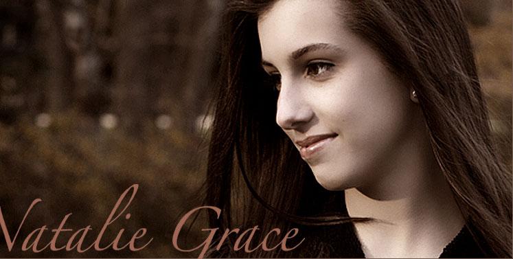 Grace Natalie: Nashville, Tennessee